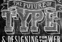 just my type / Typography and calligraphy inspiration   #design #type #fonts #typography #calligraphy