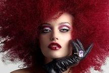 Makeup and Hair / Makeup and Hair ideas for Photography