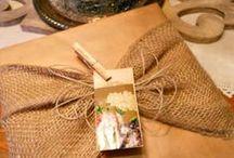 Presents / by Lindsay Fukui