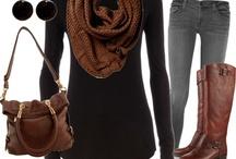 Clothes i dig & want please
