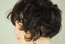 Hairdo (or don't)
