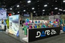 SIA Snow Show / Shots of our booths at the Outdoor Retailer Show 2013 in Salt Lake City, Utah
