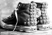 Converse / by Pablo R