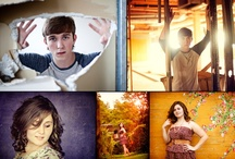 High School Senior Portraits / by CMD Websites