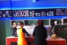 To Daze & IssaMadeBy / alles wat er in de concept store To Daze gebeurt met IssaMadeBy....