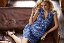 Queen mum maternity wear arrives
