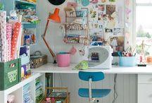 Studio / by Leesa Velligan