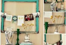 New house inspiration / by Missy Culpepper