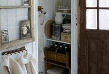 Homestead 1 (Mudroom/powder room) / by Carrie-Cate
