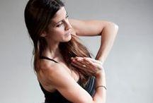 Health + Wellness / Fitness, yoga, running, health & wellness for moms.