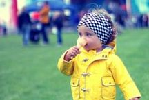 Mini Style / Baby & Kid Fashion