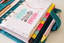 Organization & Planning / by Minnie Mouse