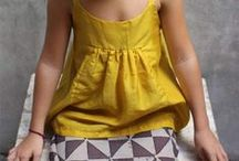 Child Style / Fashion for little kids and babies 0-5 years old. / by Modern Mama