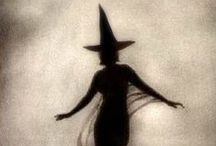 Witchery wishes / where the good in wickedness is celebrated...