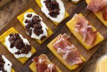 Leftlovers / Lo dico sempre: in cucina gli avanzi sono preziosissimi e possono diventare delle ottime ricette!