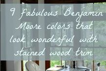 Best Benjamin Moore Paint Colors / This board features the tried and true best paint colors from Benjamin Moore | no fail Benjamin Moore Paint Colors | White Paint Colors | Gray Paint Colors | Color of the Year | Simply White | Cotton Balls | White Dove | Linen White and much more!