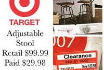Target Clearance / target, target home decor, target hacks, target dollar spot, target clearance tips, target clearance
