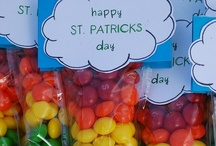 St. Patrick's Day Crafts / by Natalie | Cooking for My Kids