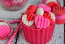 Valentine Food