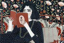 Linduras / Art / Fotografías, dibujos, ilustraciones  / by Paulina Cabanillas