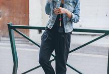 Moda / Fashion / Style / by Paulina Cabanillas