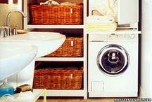 Laundry Momma / by Sierra McGill