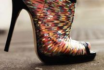 Fabulous Shoes & Bags / All fabulous and some just dangerous / by Whitehot Jewellery