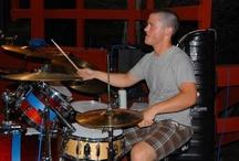 Drummers / by Linda Drumm