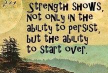 Words Of Wisdom...... / by Wendy W