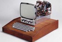 Geek Stuff / by Lewis Wingrove