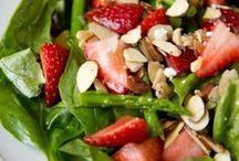 I Love Salad!