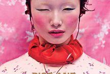 Portadas / Magazine Covers / Revistas / by Paulina Cabanillas