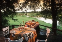 Exeter Private Game Reserve