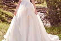 Maggie Sottero / This board features the hottest trends by our top designer Maggie Sottero and Sottero & Midgley.