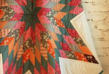 My quilt obsession / by Courtney Moucka