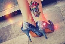 Tattoos / by Paty Vazquez