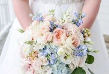 Wedding Bouquets / Bridal bouquets we have created {Stacy Bowen Flowers/Stacy Bowen Floral Design and Celebrating Love By Marcie}