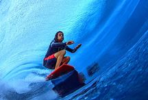 Surf / by Craig Smith