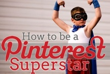 Pinterest Tips / by Wendy W