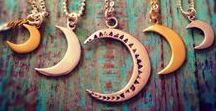rings, bling & all things shiny