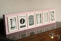 crafts / by Jeanne Villeneuve