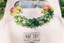 Ideas for a Seaside Wedding / by Wendy W
