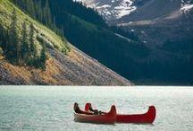 Lake House Love / by Sierra McGill