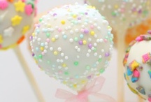 Amazing Cake Pops / by BABY SHOWER STATION.com