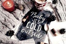 Winter / The sweetest season
