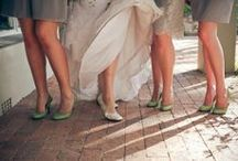 Brides / by Tamzyn Brookson