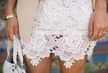 Lace&Doily