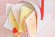 Valentine's Day Ideas / by BABY SHOWER STATION.com
