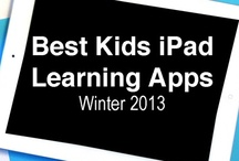 Teaching and Learning: iPad for Education