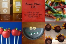 Teaching: Fun and Party Ideas